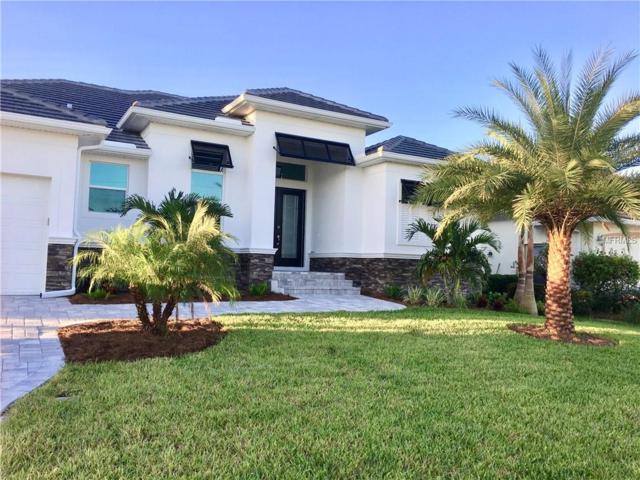 2109 Via Veneto Drive, Punta Gorda, FL 33950 (MLS #C7407018) :: Medway Realty