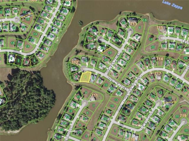 25283 Ojibway Court, Punta Gorda, FL 33983 (MLS #C7407033) :: Baird Realty Group