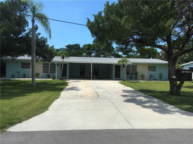 313-315 Parkdale Drive, Venice, FL 34285 (MLS #C7407057) :: Remax Alliance
