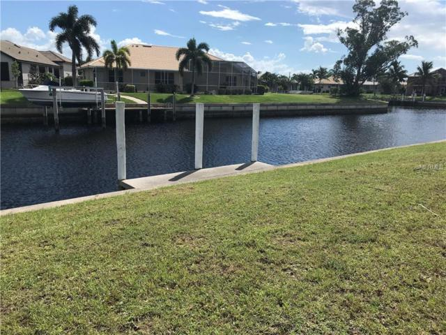 121 Great Isaac Court, Punta Gorda, FL 33950 (MLS #C7407142) :: Medway Realty