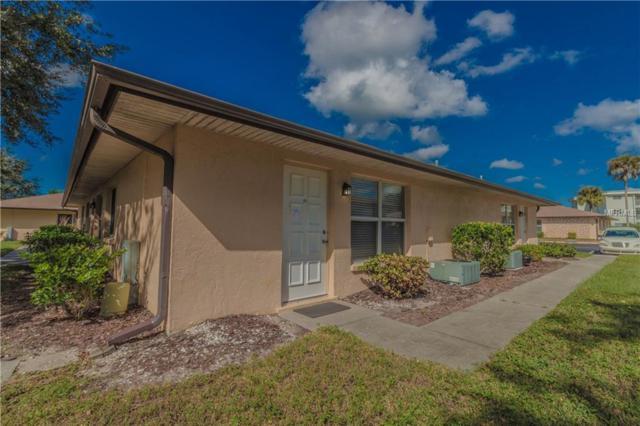 21150 Gertrude Avenue #1, Port Charlotte, FL 33952 (MLS #C7407143) :: The Duncan Duo Team