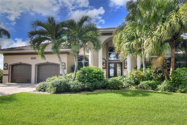 3954 Crooked Island Drive, Punta Gorda, FL 33950 (MLS #C7407154) :: Medway Realty