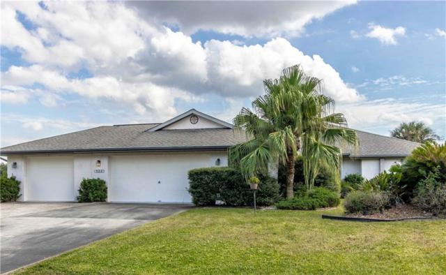 522 Lomond Drive, Port Charlotte, FL 33953 (MLS #C7407159) :: Cartwright Realty
