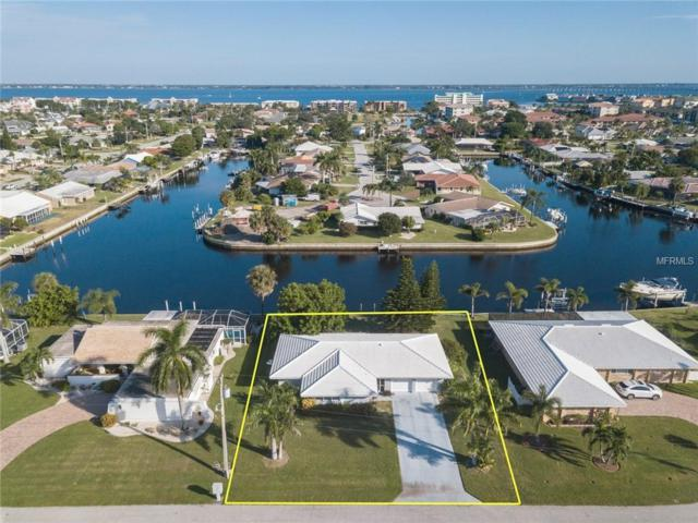 1620 Montia Court, Punta Gorda, FL 33950 (MLS #C7407163) :: Burwell Real Estate