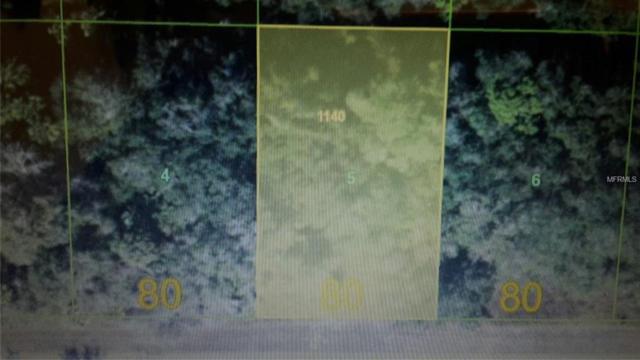 16440 Aspen Avenue, Port Charlotte, FL 33954 (MLS #C7407172) :: Revolution Real Estate
