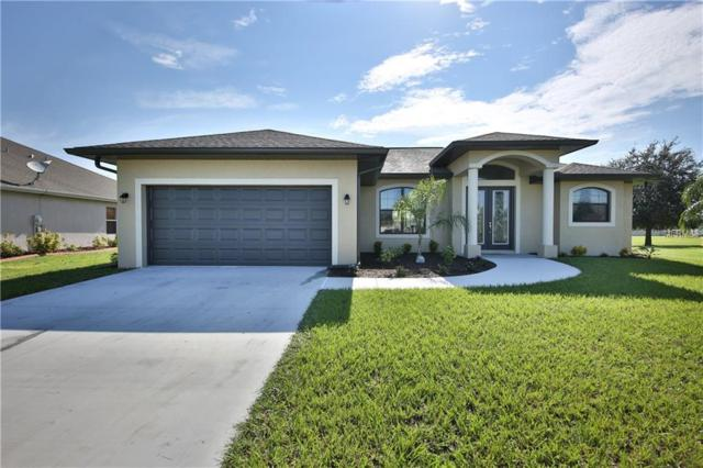 2058 Sandia Street, Port Charlotte, FL 33953 (MLS #C7407173) :: Delgado Home Team at Keller Williams