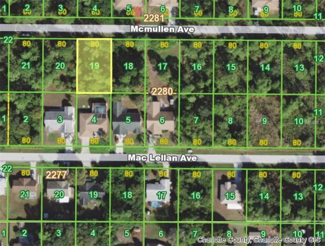 23225 Mcmullen Avenue, Port Charlotte, FL 33980 (MLS #C7407174) :: Delgado Home Team at Keller Williams