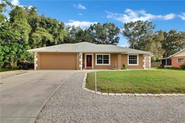 631 Southland Road, Venice, FL 34293 (MLS #C7407183) :: Medway Realty