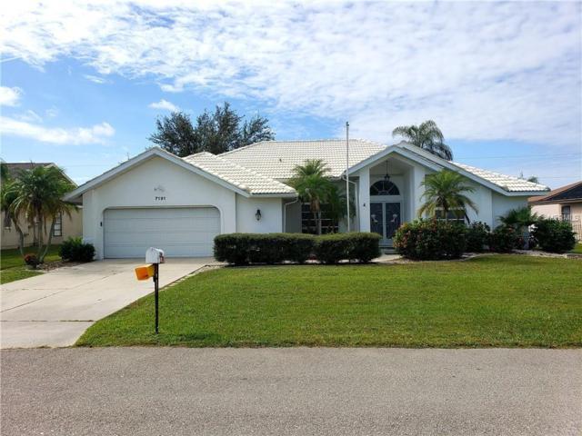 7191 N Plum Tree, Punta Gorda, FL 33955 (MLS #C7407193) :: Baird Realty Group