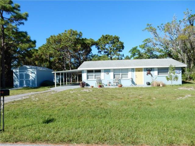 9031 Everington Road, Englewood, FL 34224 (MLS #C7407204) :: GO Realty