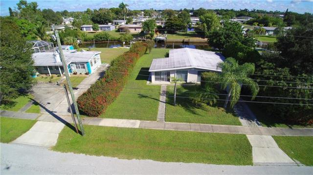 471 Sharon Circle, Port Charlotte, FL 33952 (MLS #C7407229) :: Homepride Realty Services