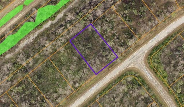 LOT 19 Fireglow Circle, North Port, FL 34288 (MLS #C7407240) :: Baird Realty Group