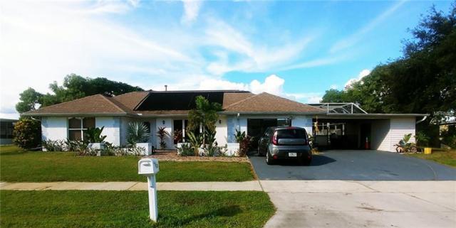 338 Colgan Avenue SE, Port Charlotte, FL 33952 (MLS #C7407247) :: Mark and Joni Coulter | Better Homes and Gardens