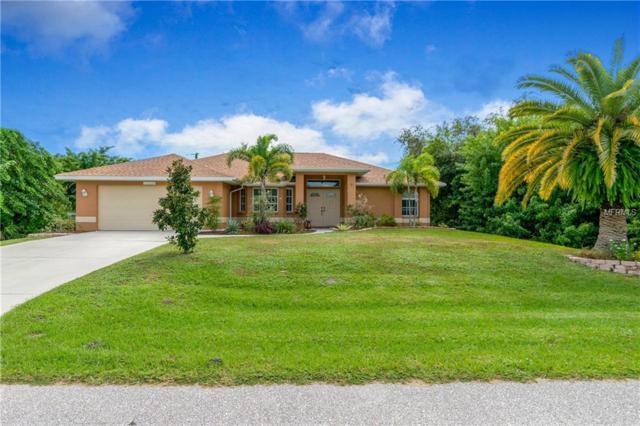 11037 Jacqueline Avenue, Englewood, FL 34224 (MLS #C7407264) :: GO Realty