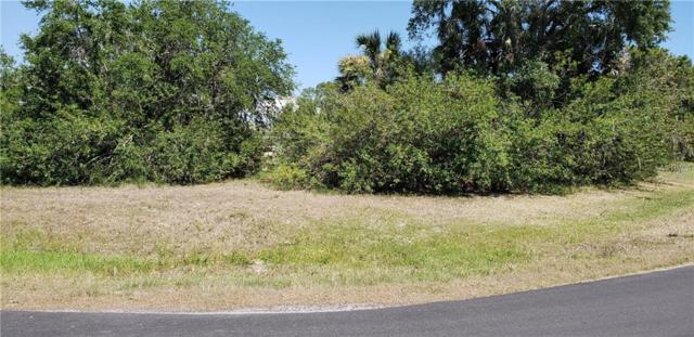 225 Spring Drive, Rotonda West, FL 33947 (MLS #C7407298) :: Baird Realty Group