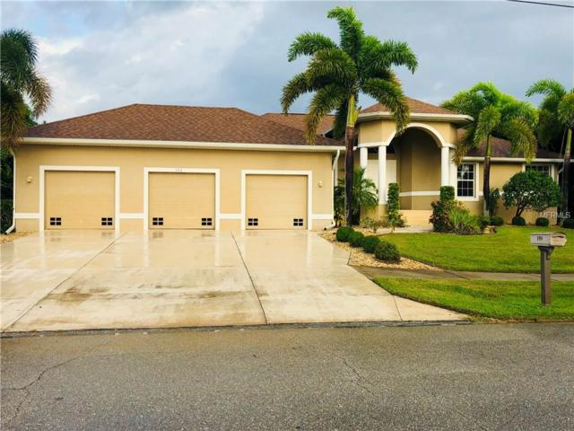 193 Beeney Road SE, Port Charlotte, FL 33952 (MLS #C7407305) :: Mark and Joni Coulter | Better Homes and Gardens