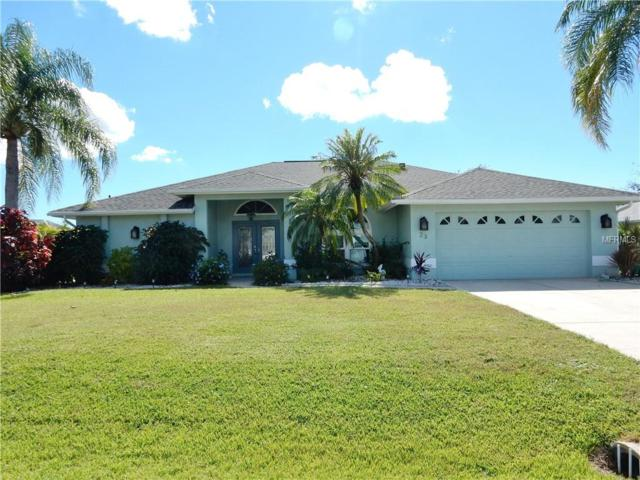 23 Sportsman Court, Rotonda West, FL 33947 (MLS #C7407327) :: Mark and Joni Coulter | Better Homes and Gardens