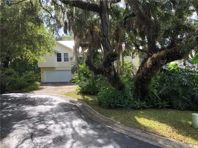 5156 Siesta Woods Drive, Sarasota, FL 34242 (MLS #C7407330) :: White Sands Realty Group