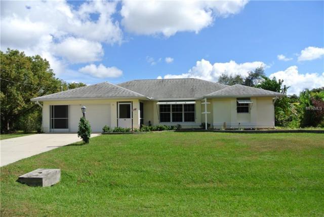 56 Success Drive, Punta Gorda, FL 33982 (MLS #C7407346) :: Burwell Real Estate