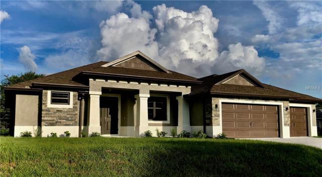 5638 Jericho Avenue, North Port, FL 34288 (MLS #C7407347) :: Medway Realty