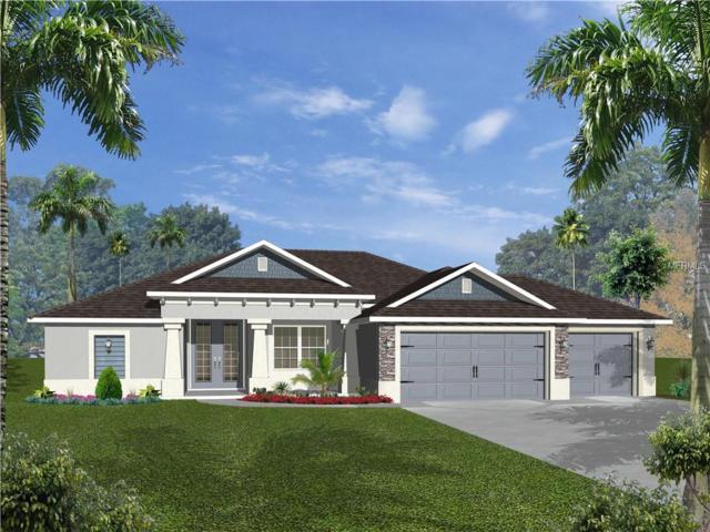 5728 Jericho Avenue, North Port, FL 34288 (MLS #C7407350) :: Medway Realty