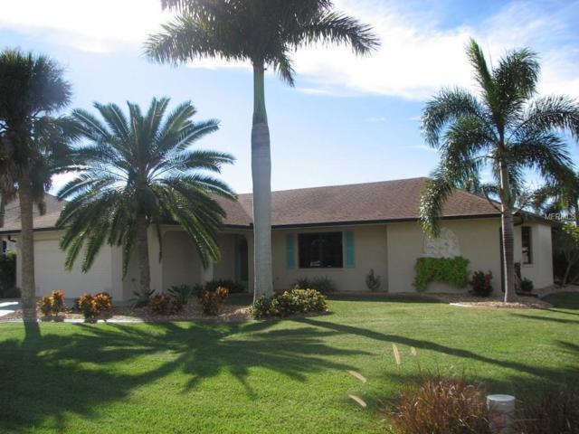 7353 N Moss Rose, Punta Gorda, FL 33955 (MLS #C7407351) :: Baird Realty Group