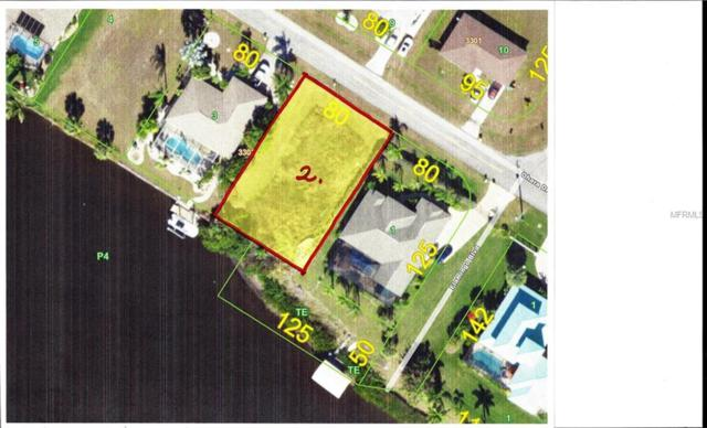 17175 Ohara Drive, Port Charlotte, FL 33948 (MLS #C7407374) :: Delgado Home Team at Keller Williams