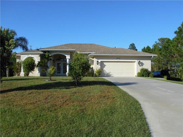 7972 Evinrude Avenue, North Port, FL 34291 (MLS #C7407384) :: Baird Realty Group
