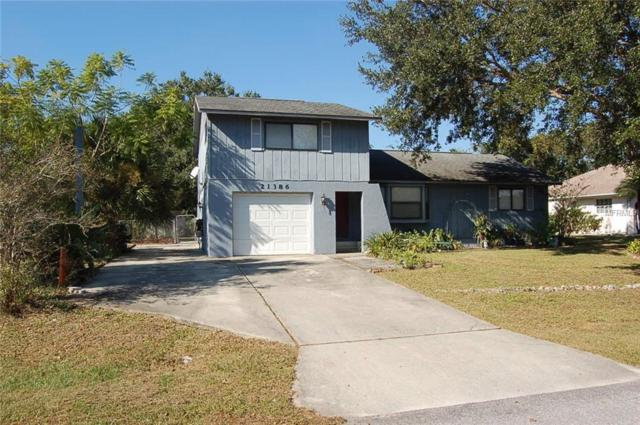 21386 Grayton Terrace, Port Charlotte, FL 33954 (MLS #C7407387) :: Mark and Joni Coulter | Better Homes and Gardens