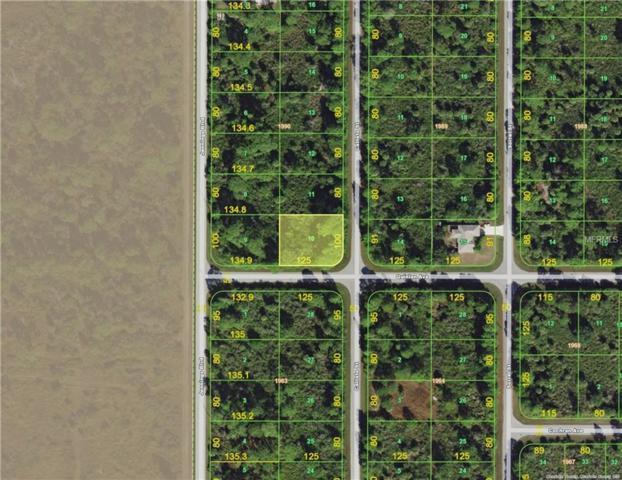 12006 Quinlan Avenue, Port Charlotte, FL 33981 (MLS #C7407407) :: Burwell Real Estate
