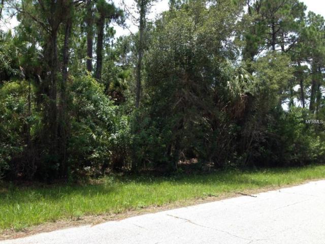 15501 Wyandotte Avenue, Port Charlotte, FL 33953 (MLS #C7407409) :: The Duncan Duo Team