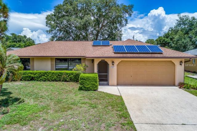 831 Jarvis Street, Port Charlotte, FL 33948 (MLS #C7407412) :: Team Touchstone