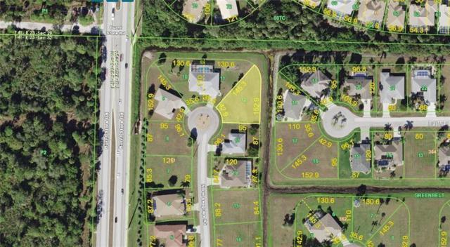 7322 N Seagrape Road, Punta Gorda, FL 33955 (MLS #C7407413) :: Baird Realty Group