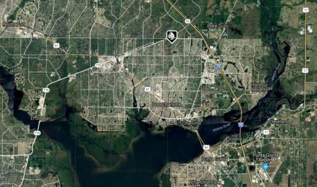22155 Bingham Avenue, Port Charlotte, FL 33954 (MLS #C7407415) :: Delgado Home Team at Keller Williams