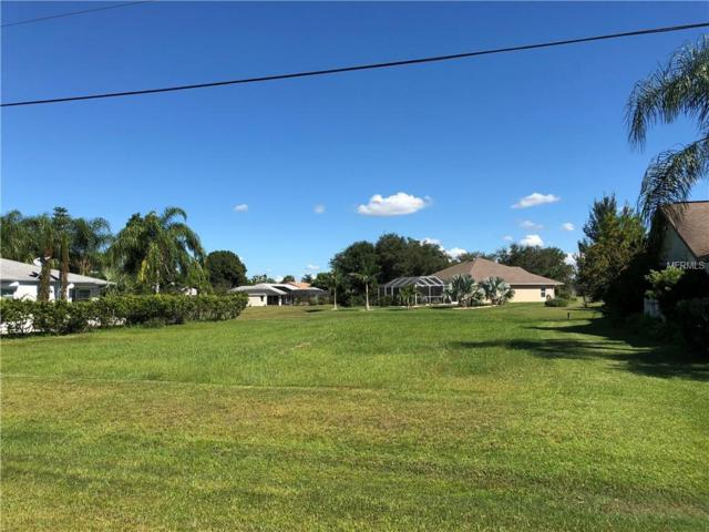 26175 Copiapo Circle, Punta Gorda, FL 33983 (MLS #C7407423) :: Delgado Home Team at Keller Williams