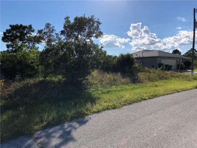 15053 Acorn Circle, Port Charlotte, FL 33981 (MLS #C7407424) :: Delgado Home Team at Keller Williams