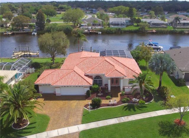 6780 Pan American Boulevard, North Port, FL 34287 (MLS #C7407433) :: Medway Realty