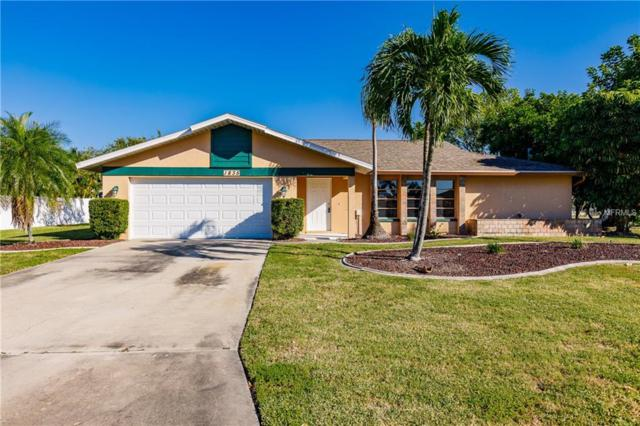 1835 Cornwallis Parkway, Cape Coral, FL 33904 (MLS #C7407439) :: Mark and Joni Coulter | Better Homes and Gardens