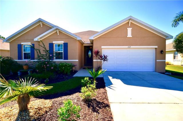 15177 Aldama Circle, Port Charlotte, FL 33981 (MLS #C7407448) :: The BRC Group, LLC