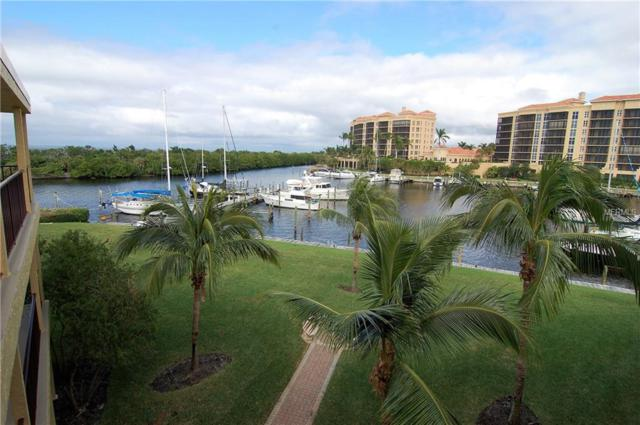 3260 Southshore Drive 61C, Punta Gorda, FL 33955 (MLS #C7407460) :: Mark and Joni Coulter | Better Homes and Gardens