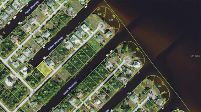 2449 Vance Terrace, Port Charlotte, FL 33981 (MLS #C7407464) :: Burwell Real Estate