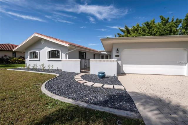 2330 Palm Tree Drive, Punta Gorda, FL 33950 (MLS #C7407498) :: RE/MAX CHAMPIONS