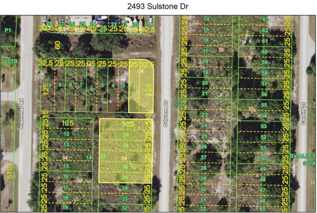 2493 Sulstone Drive, Punta Gorda, FL 33983 (MLS #C7407511) :: Baird Realty Group
