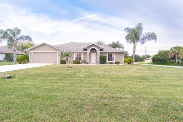27396 Deep Creek Boulevard, Port Charlotte, FL 33983 (MLS #C7407518) :: Delgado Home Team at Keller Williams