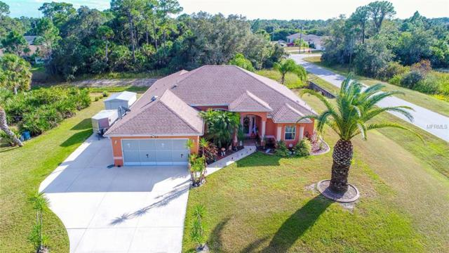 2605 Pomona Avenue, North Port, FL 34288 (MLS #C7407522) :: Mark and Joni Coulter | Better Homes and Gardens