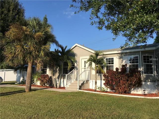 6840 Villaview Drive, Punta Gorda, FL 33982 (MLS #C7407528) :: Griffin Group