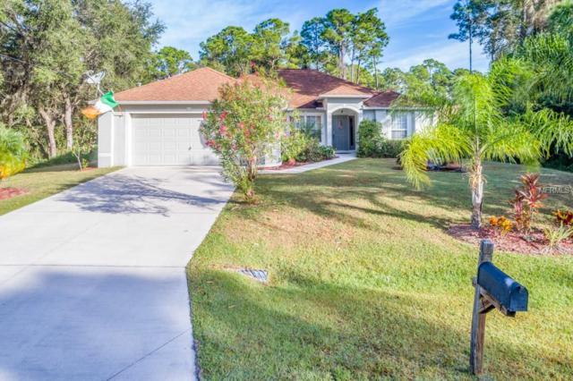 17114 Baker Avenue, Port Charlotte, FL 33948 (MLS #C7407539) :: GO Realty