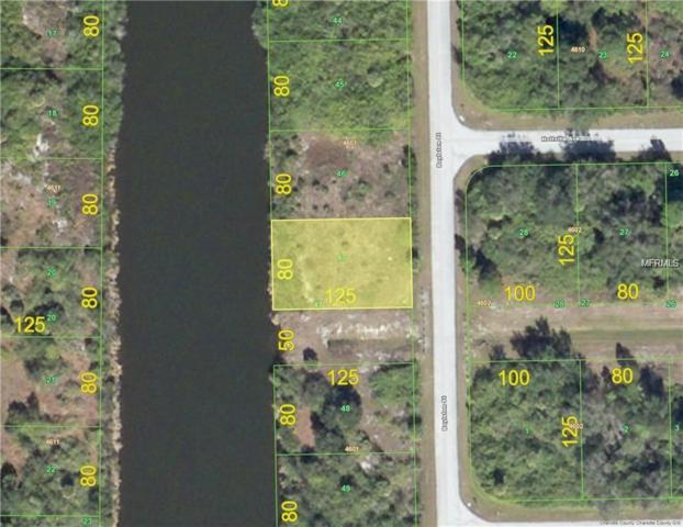 10077 Boylston Street, Port Charlotte, FL 33981 (MLS #C7407566) :: GO Realty