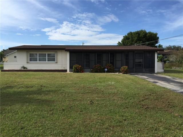 3315 Dover Drive, Punta Gorda, FL 33983 (MLS #C7407570) :: Baird Realty Group