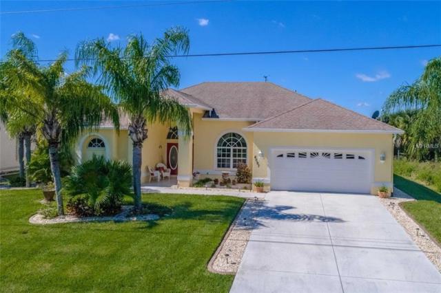 4097 Flamingo Boulevard, Port Charlotte, FL 33948 (MLS #C7407577) :: Delgado Home Team at Keller Williams